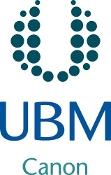 UBM Canon Logo