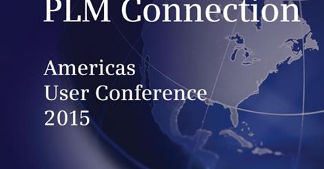 Siemens PLM Connection 2015