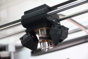 3d printer hotend