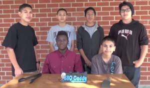 Sycamore Junior High STEM