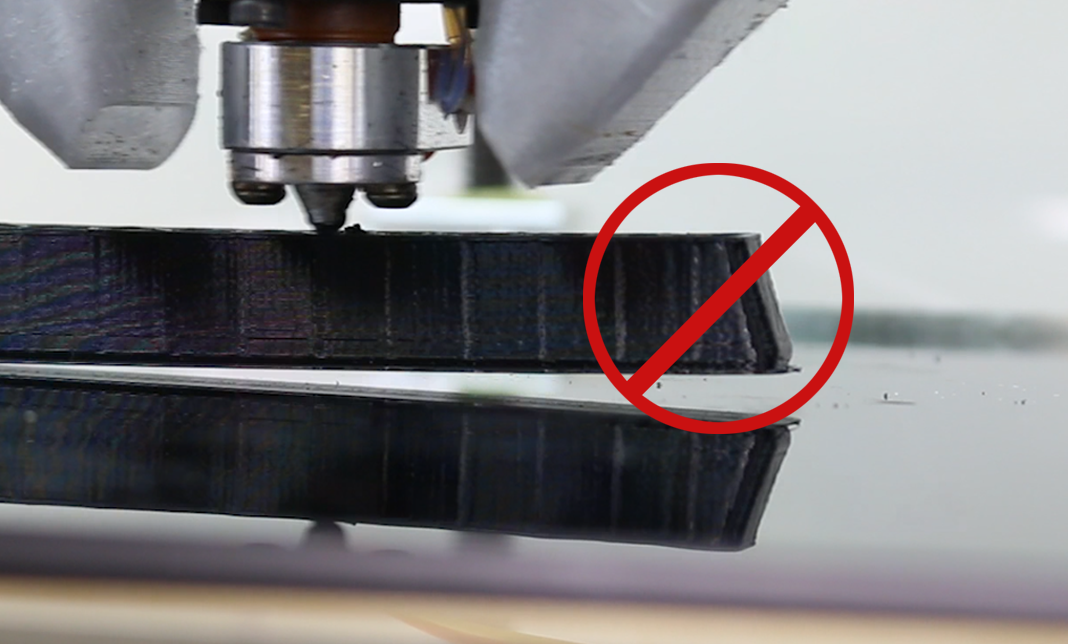 Get Pla Off Print Bed