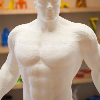 3D Printer for Digital