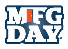 National Manufacturing Day Logo