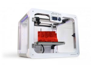 Airwolf 3D AXIOM 3D Printer