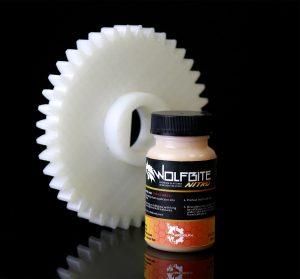 NITRO 3D Printing Nylon Adhesive