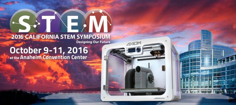 California STEM Symposium