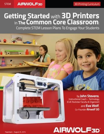 3D Printing Curriculum