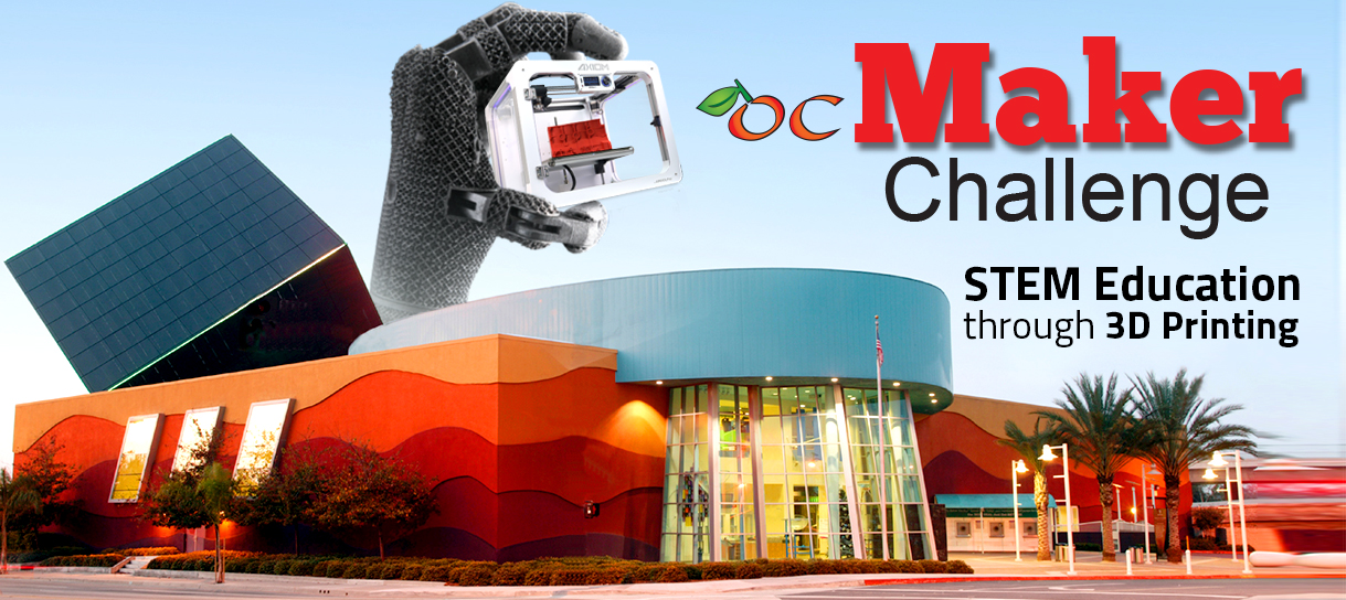 Learn more about the ocMaker Challenge!