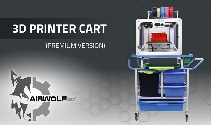 3d printer cart - Printer Cart