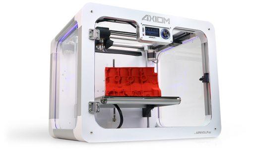 3D Printer Axiom