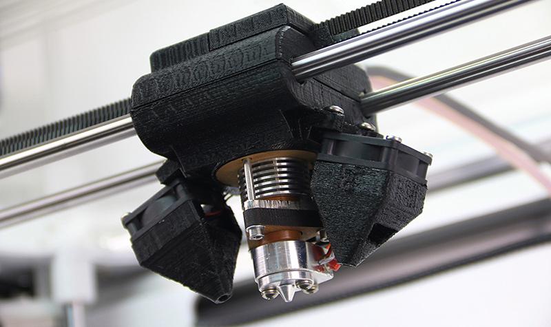 ویژیگی های عملکرد مناسب برای چاپ سه بعدی