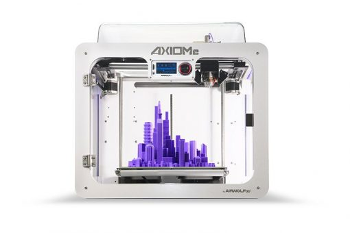 AXIOMe desktop 3d printer