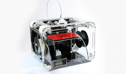 Beginners 3D Printer