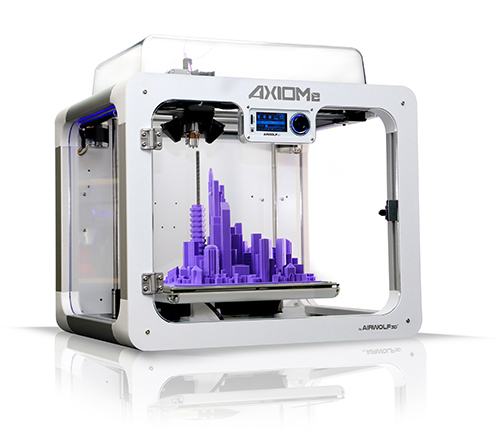 Best 3D Printer for Education