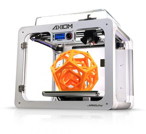 3D Printer for Automotive