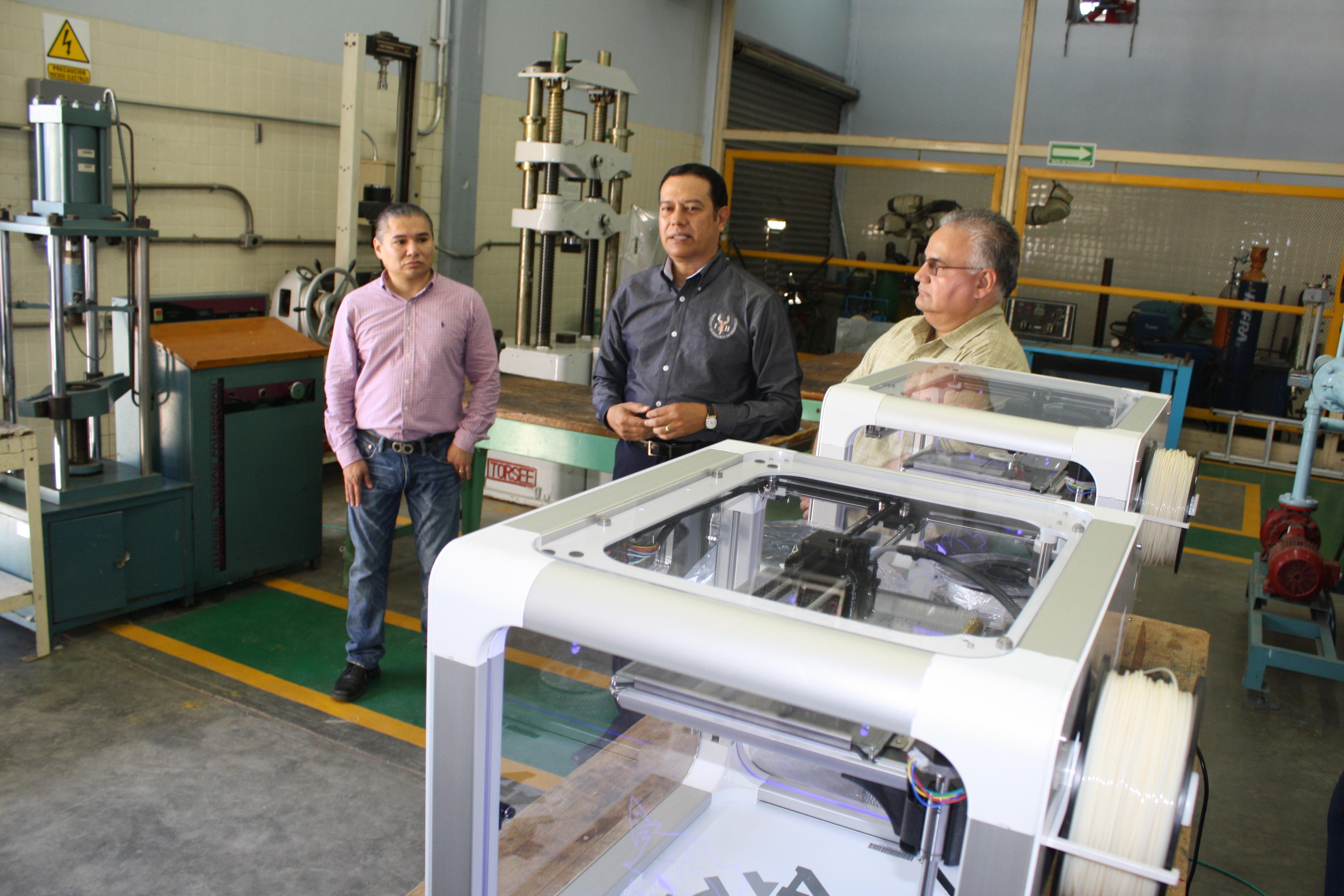 3D Printers Mexico