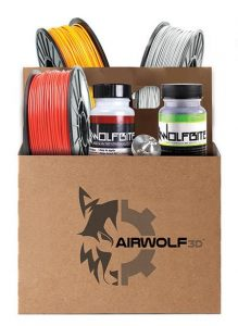 Airwolf 3D promo code