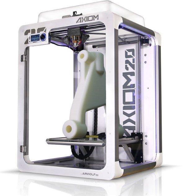 MakerBot Performance Method X 3D printer