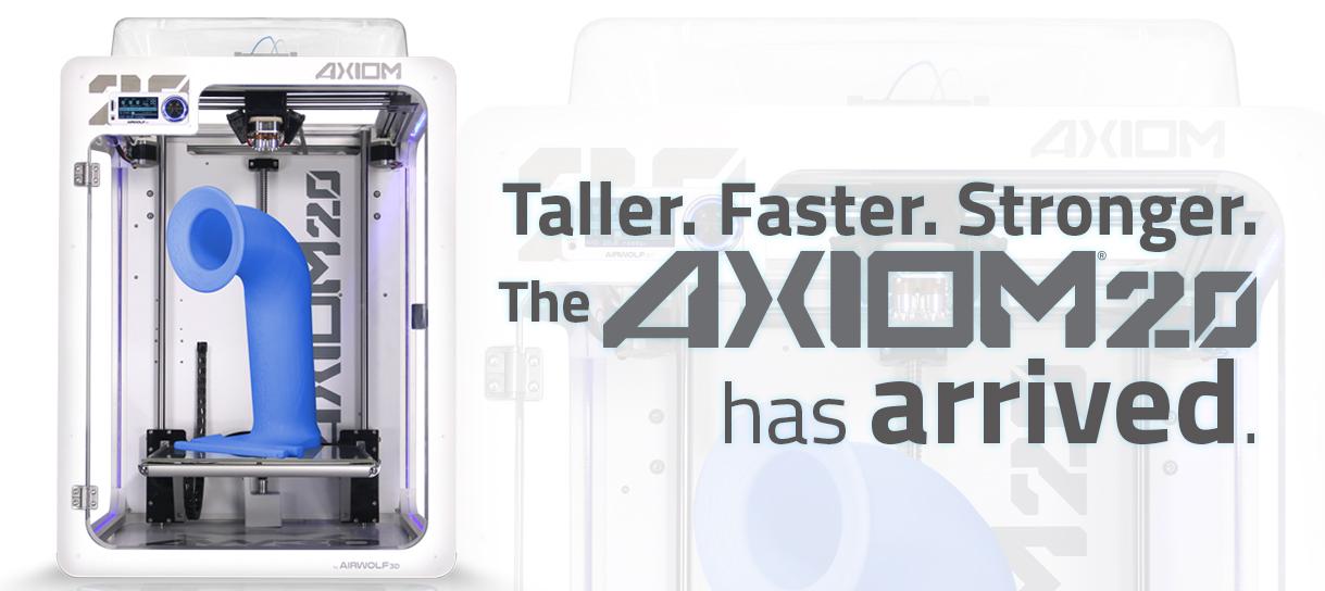 Tall 3D Printer