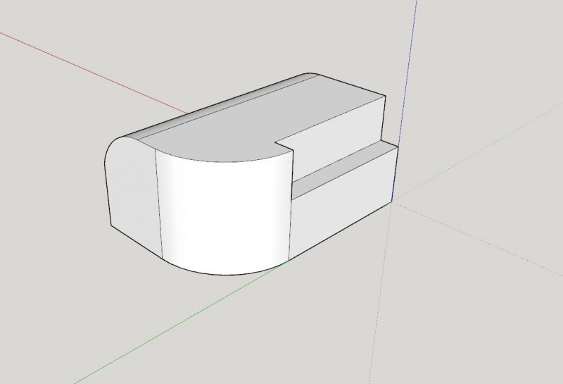 Export Model to STL