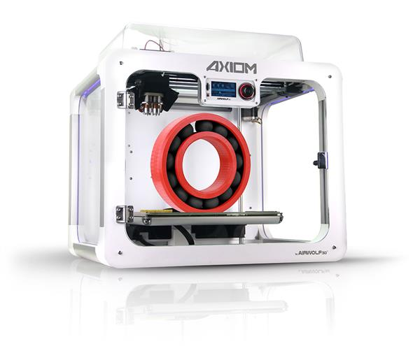 dual extrusion 3d printer