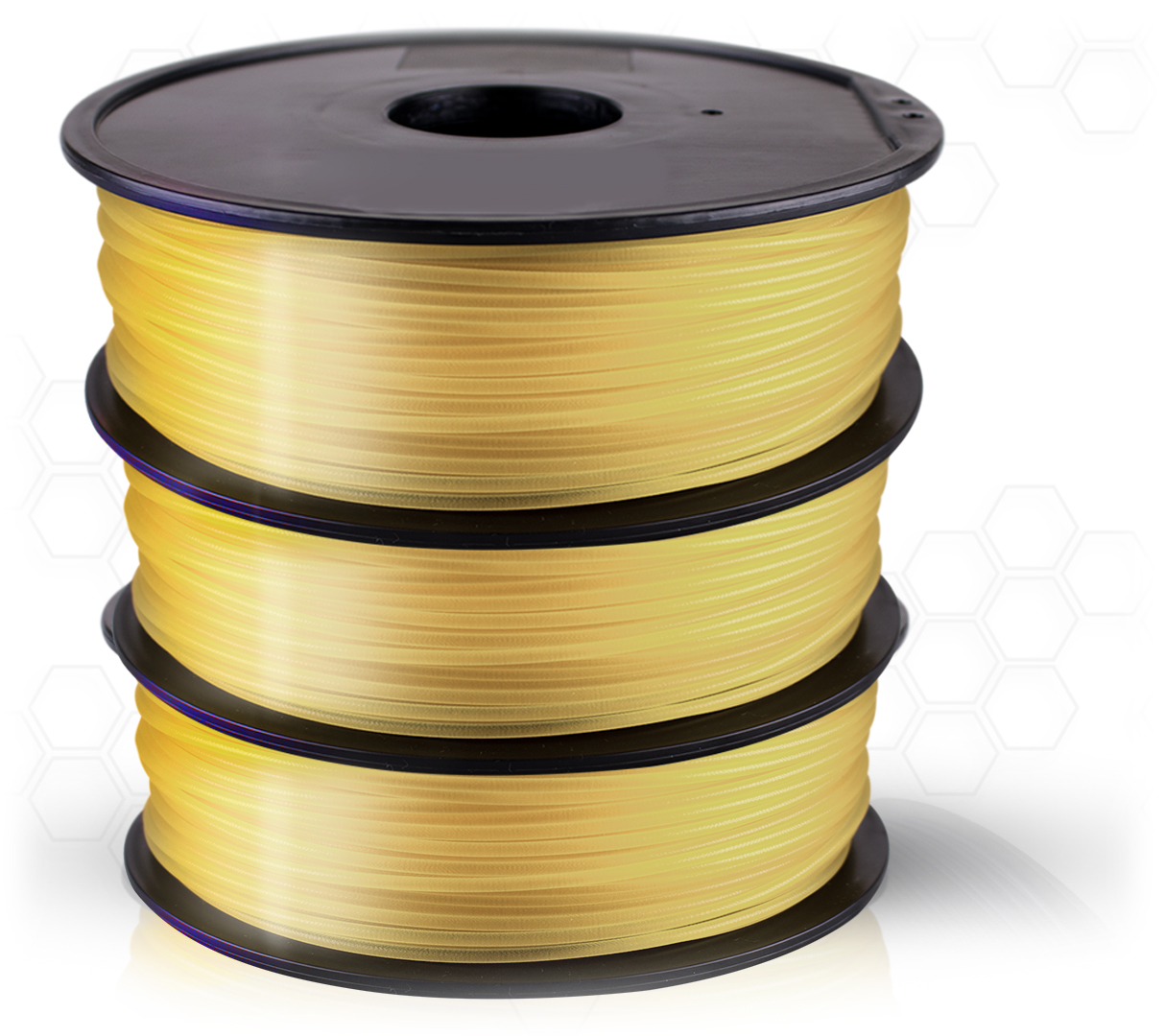 3D Printing Filament That Washes Away With Water