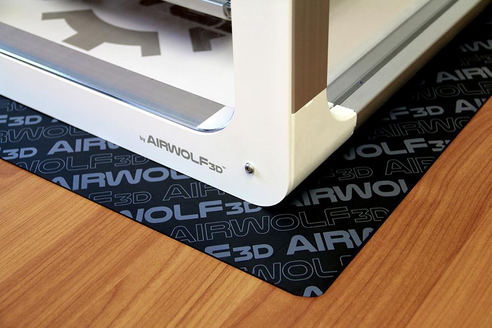 3D printer mat