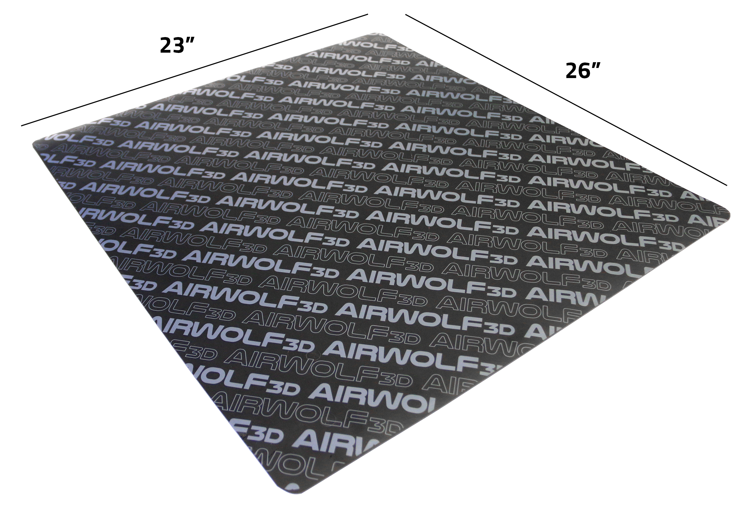 Esd Isolation Mat For 3d Printers Airwolf 3d