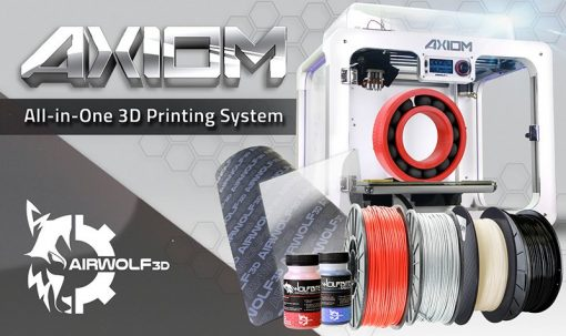 3D Printing System