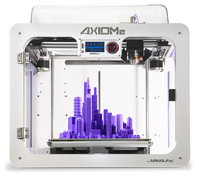 AXIOMe 3D Printer