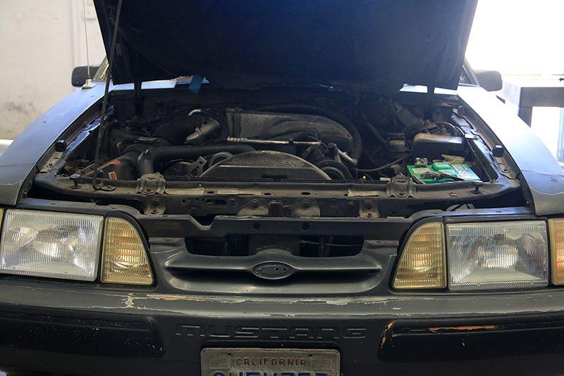 3D Printed Car Repairs
