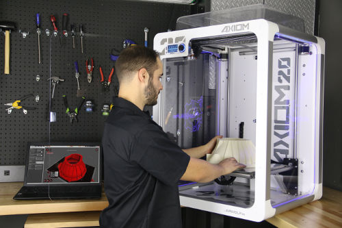 Airwolf 3d Printers Software 3d Printer Filament And