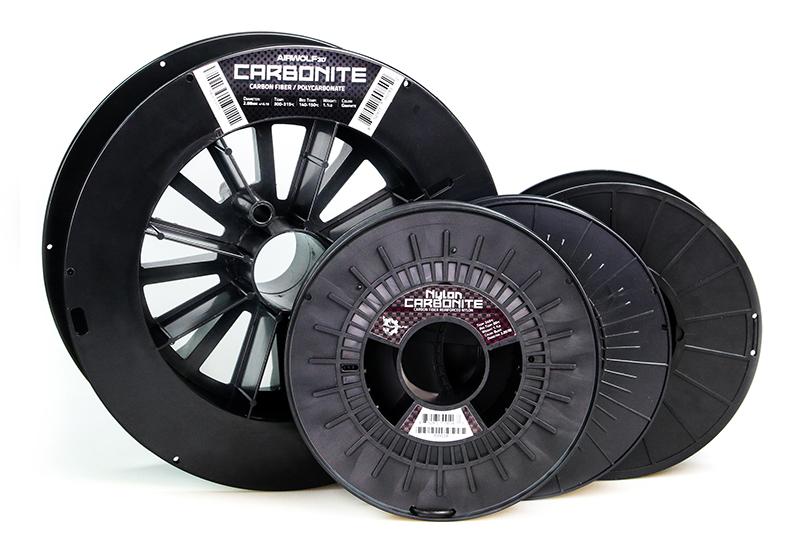 CARBONITE Series Nylon Filament