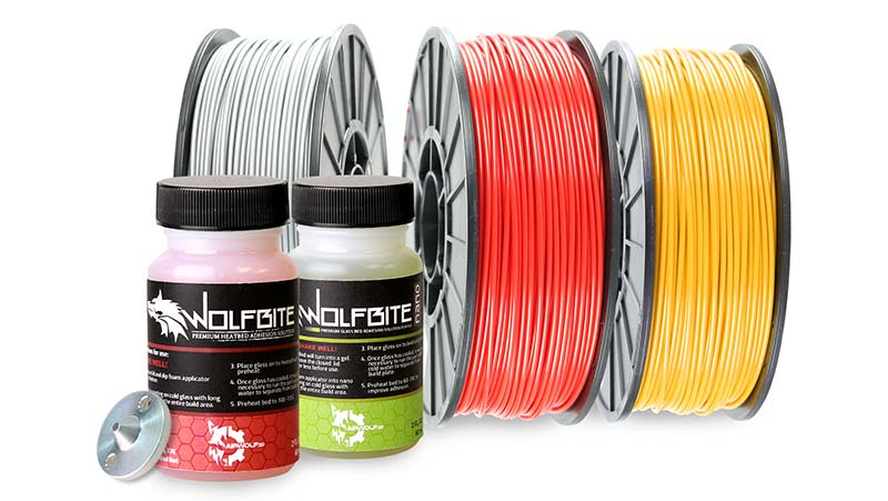 3D Printer Filament Sale