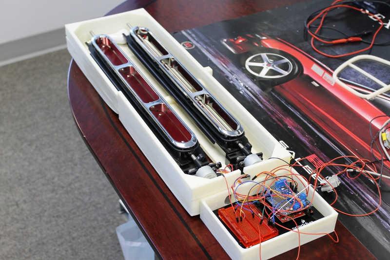 Hobbyist 3D Printer Sale
