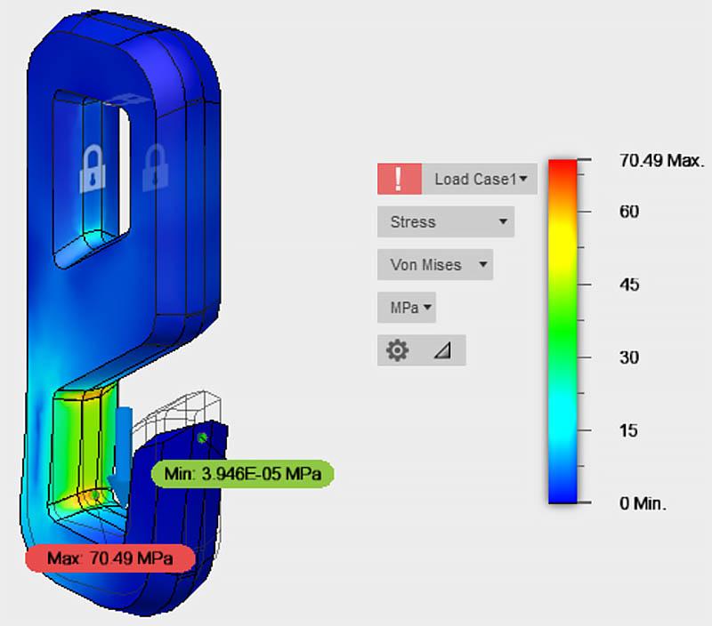 Measure Strength 3D Printing Filament