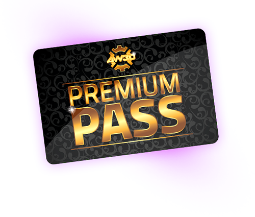 Airwolf 3D Premium Pass