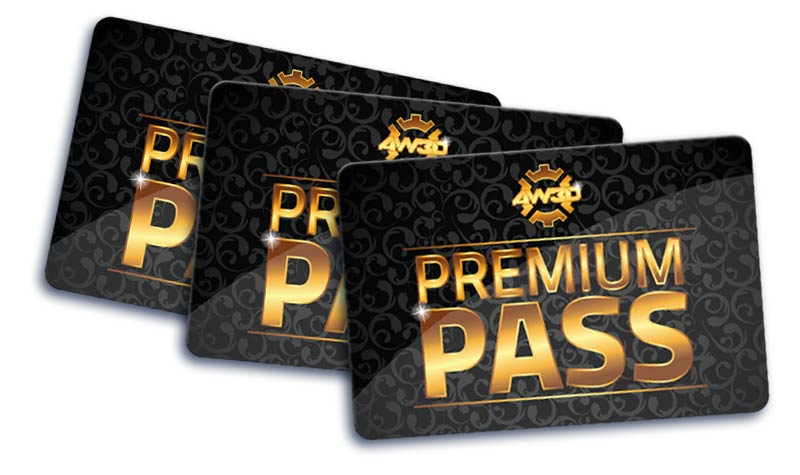Why Choose Premium Pass?