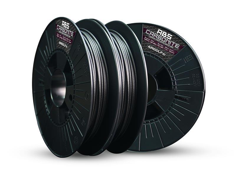 Carbon Fiber ABS 3D Printing Filament
