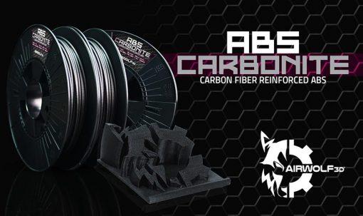 Carbon Fiber ABS