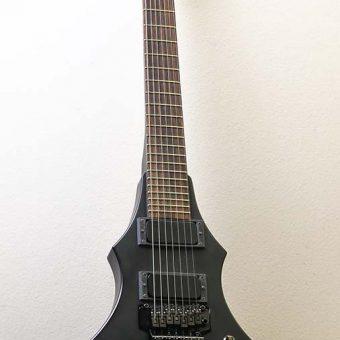 Guitar 3D Printing