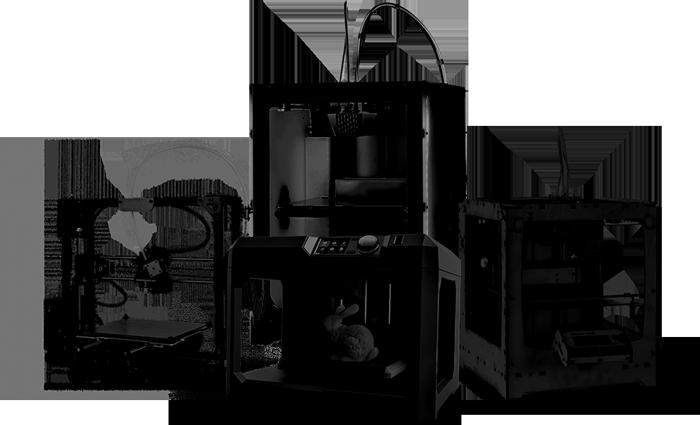 3D Printer Buy back program