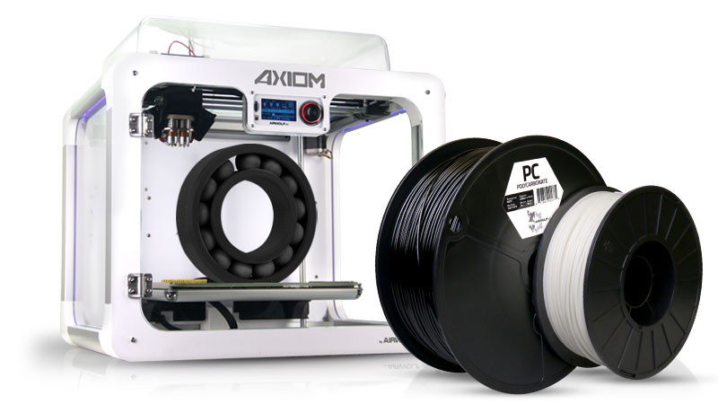 Best PC 3D Printer Filament