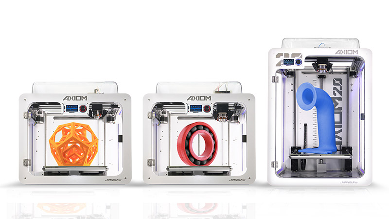 Polycarbonate 3D Printer