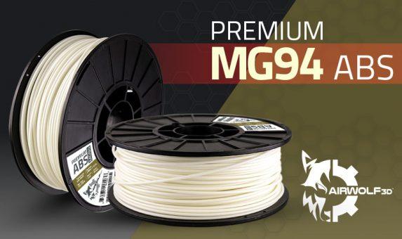 MG94 3D-Printer Filament