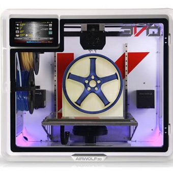 EVO industrial 3d printer
