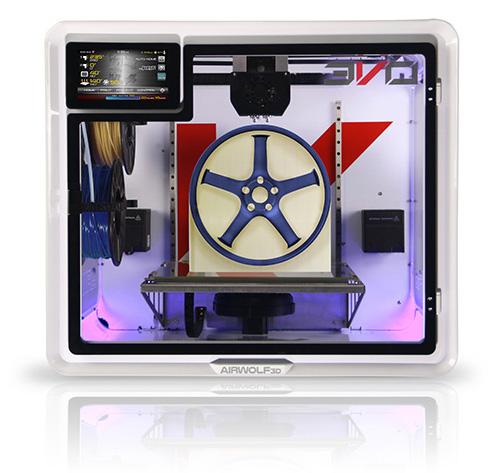 EVO 3D Printer