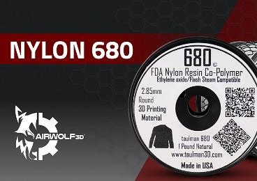 Nylon 680 Filament