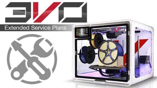 EVO Service Plan