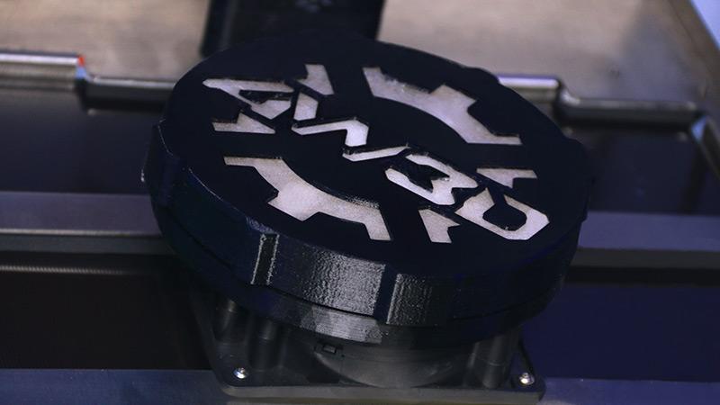 3D Printer Air Filter